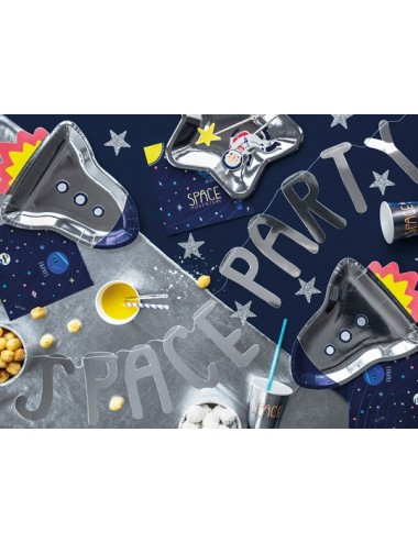 """Slinger """"Space Party"""""""
