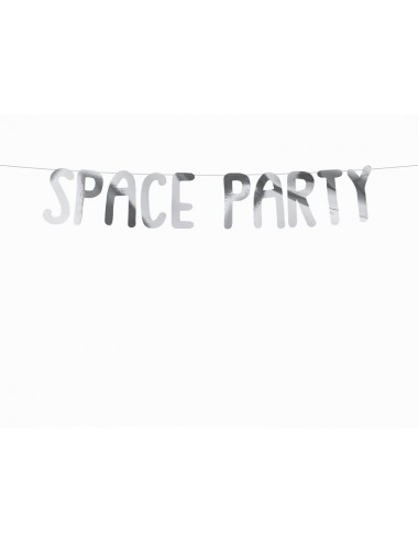 "Slinger ""Space Party"""