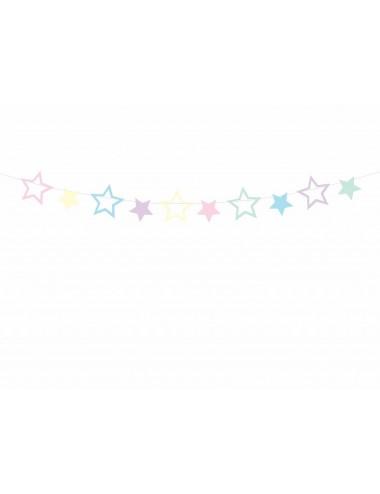 Slinger sterren