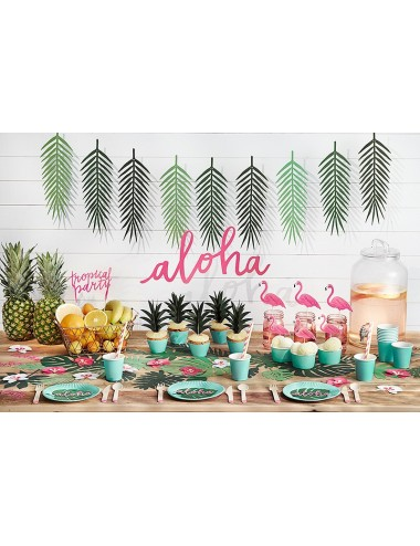 "Slinger ""Aloha"""