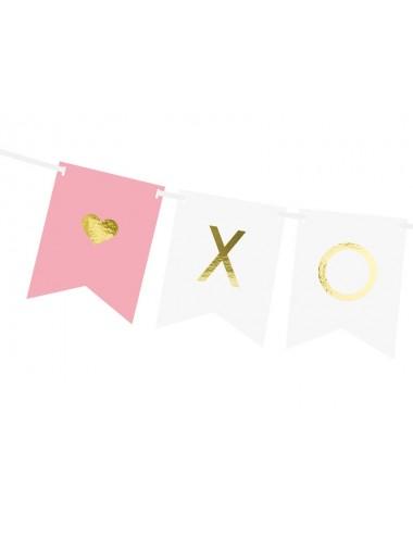 """Slinger """"♥ XO ♥ XO ♥"""""""