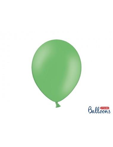 """Pastel ballonnen """"Green"""""""