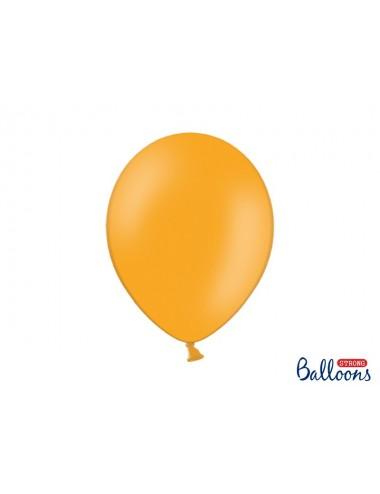 """Pastel ballonnen """"Mandarin Orange"""""""
