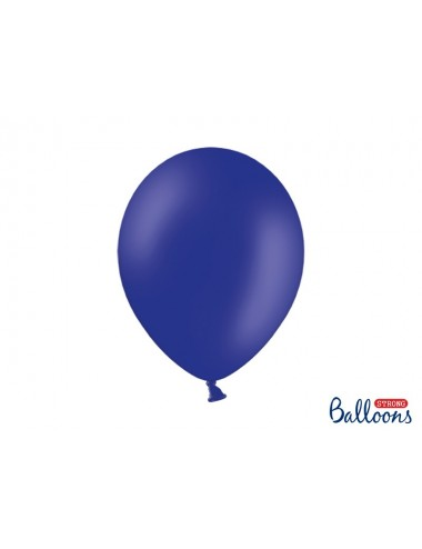 "Pastel ballonnen ""Royal Blue"""