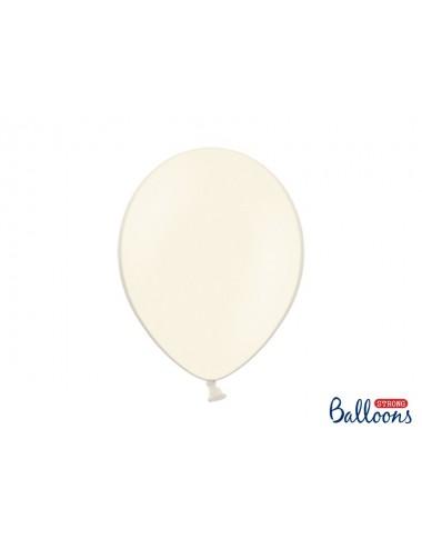 "Pastel ballonnen ""Light Cream"""