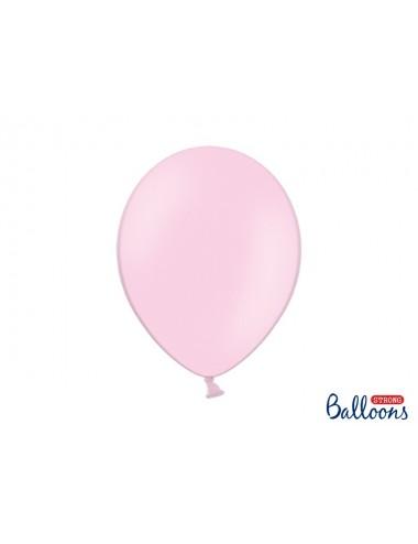 "Pastel ballonnen ""Baby Pink"""