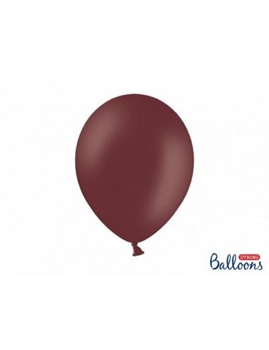 """Pastel ballonnen """"Maroon"""""""