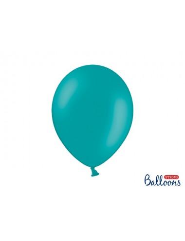 """Pastel ballonnen """"Lagoon Blue"""""""
