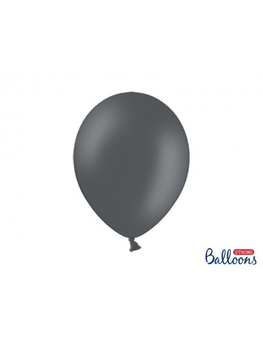 "Pastel ballonnen ""Grey"""