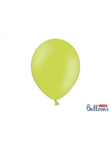 "Pastel ballonnen ""Lime Green"""
