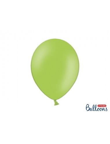 """Pastel ballonnen """"Bright Green"""""""