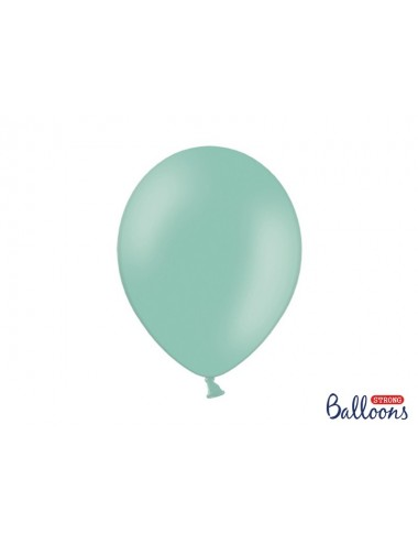 """Pastel ballonnen """"Mint Green"""""""