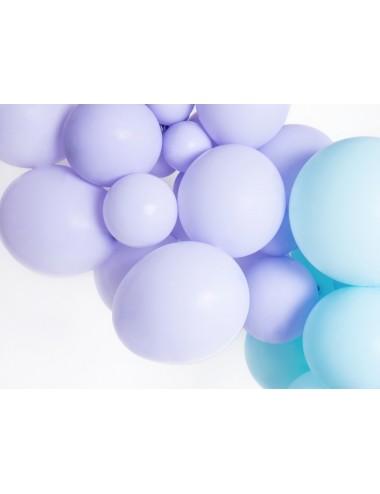 """Pastel ballonnen """"Light Lilac"""""""
