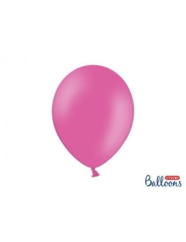 """Pastel ballonnen """"Hot Pink"""""""