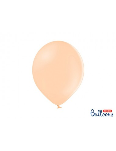 "Pastel ballonnen ""Light Peach"""