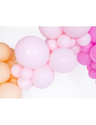 """Pastel ballonnen """"Pale Pink"""""""