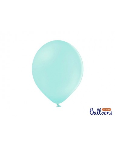 "Pastel ballonnen ""Light Mint"""