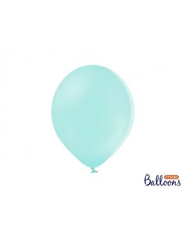"""Pastel ballonnen """"Light Mint"""""""