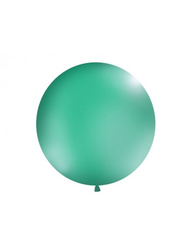 XL Ballon forest green
