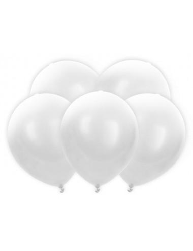 Ballonnen LED (5st)