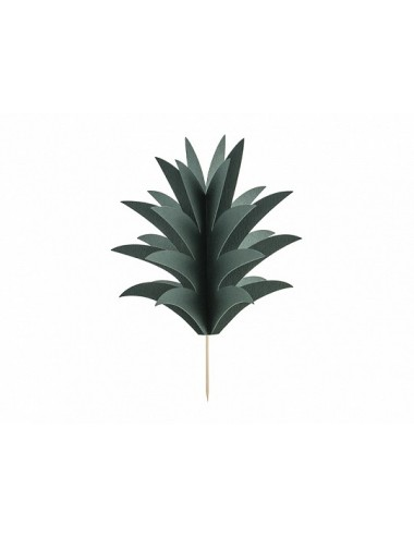 "Cake toppers ""Ananas"" (6st)"