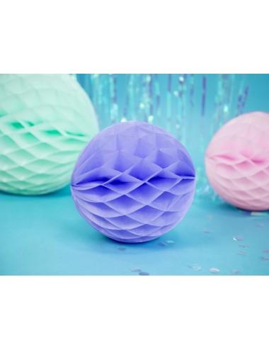 Honeycomb lichtroze