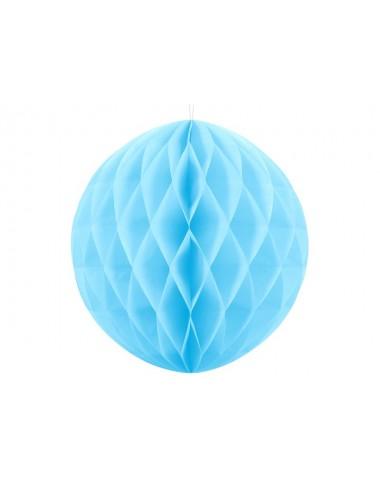 Honeycomb blauw