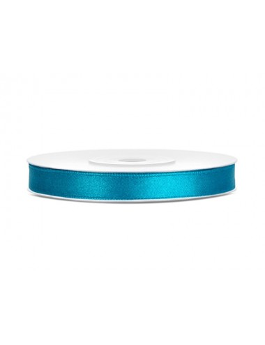 Lint blauw 6mm