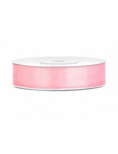 Lint roze 12mm