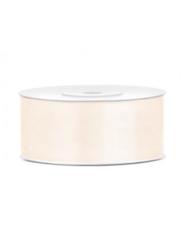 Lint crème 25mm