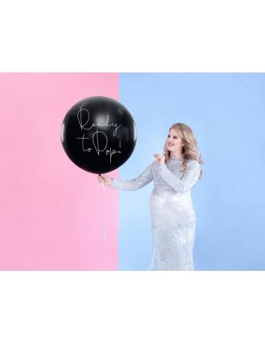 """XL Ballon """"Ready to Pop"""""""
