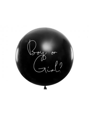 """XL Ballon """"Boy or Girl?"""""""