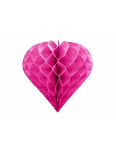 Honeycomb hart