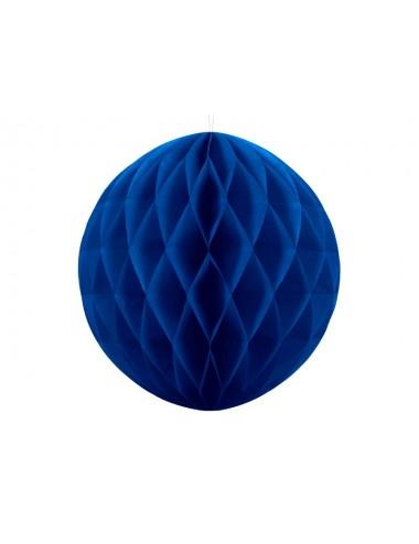 Honeycomb donkerblauw