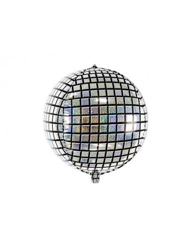 Folieballon discobal