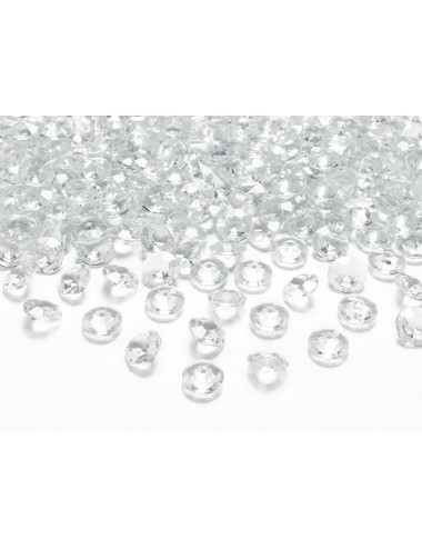 Confetti diamant (12 mm)