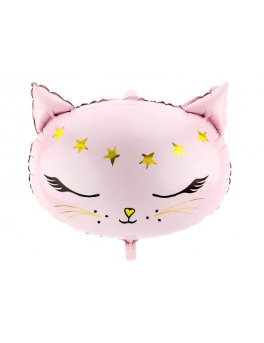 "Folieballon ""Meow"""
