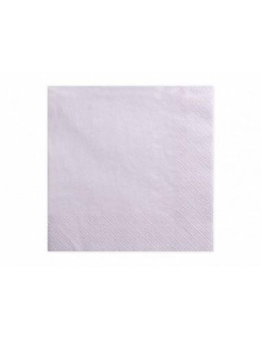 Lavendel servetten (20st)