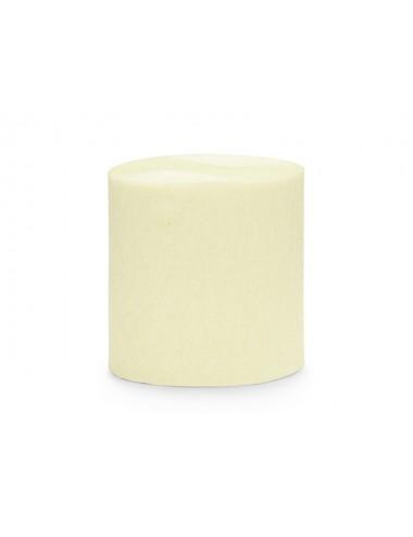 Crêpe slinger crème