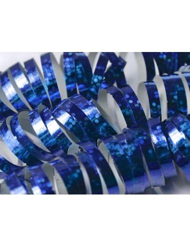 Decoratie blauw