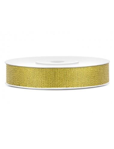 Glitterlint goud