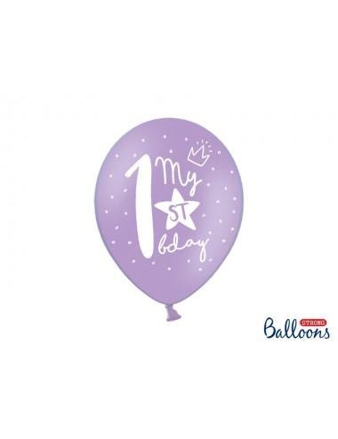 Ballonnenmix 1ste...