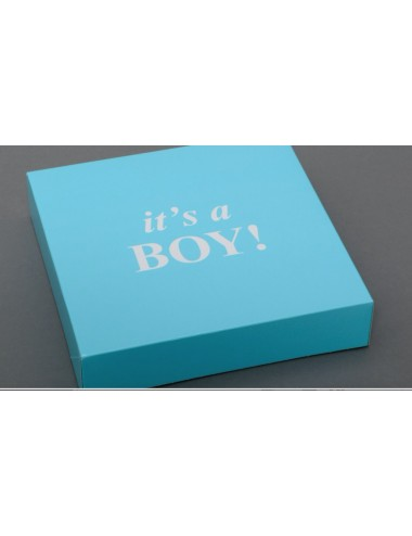 "Cadeaubox ""It's a boy"""