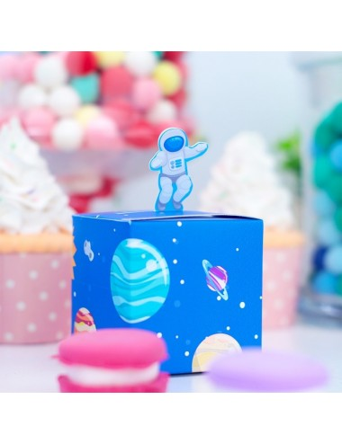 "Boxjes ""Space"" (5st)"