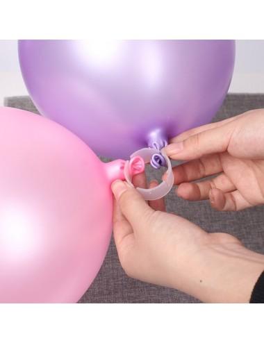 Houder ballonnenboog (5st)