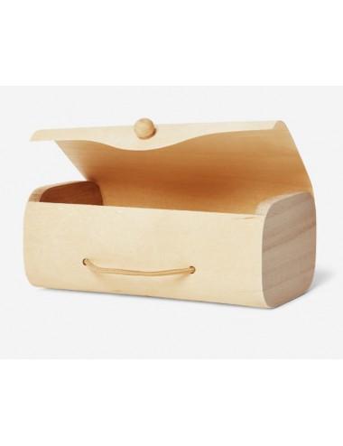 Bamboe Boxje