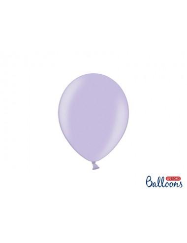 "Metallic ballonnen ""Wisteria"""