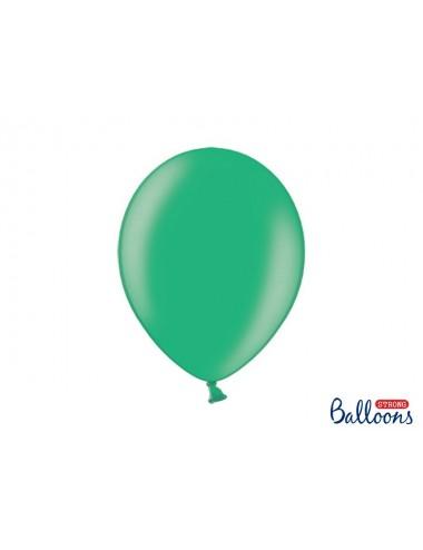 """Metallic ballonnen """"Malachit"""""""