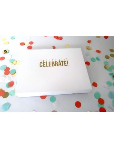 "Cadeaubox ""Celebrate"""
