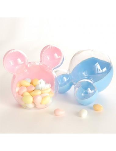 Geschenkdoosje Mickey Mouse